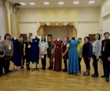 Последний день третьего городского чемпионата профессионального мастерства JUNIORSKILLS 2017 Yakutsk