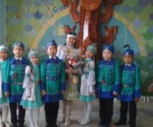 Жиркова Евдокия Борисовна — обладатель Гран-при городского конкурса «Сердце отдаю детям»