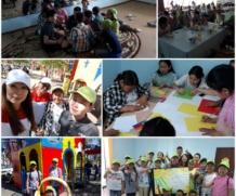 Лагерь «Айылгы» вновь открыл свои двери для детей.