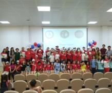 Открытие летней школы «Россия — моя история»