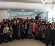 Воспитанники «Айылгы» приняли участие в Республиканском фестивале детского и молодежного творчества «Юные мастера».