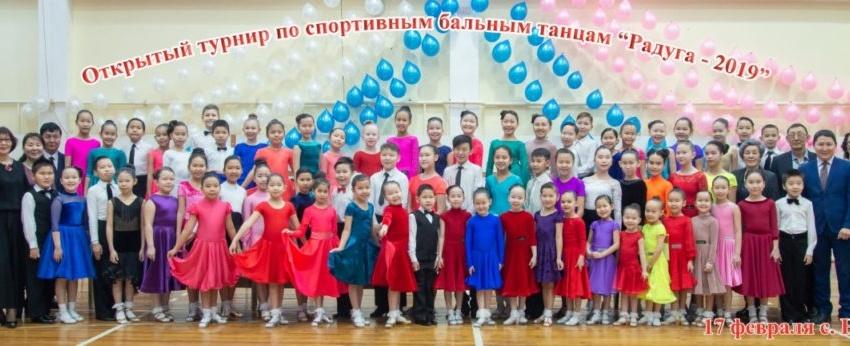 Большие победы маленьких танцоров
