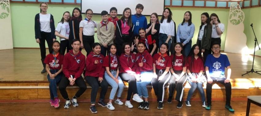«Союз успешных дел»: День консолидации школ Губинского округа